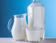 ההשפעה של חלב נאקות